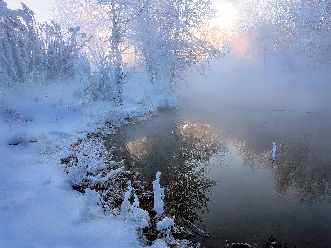 Закатное сияние....2 - Андрей Войцехов