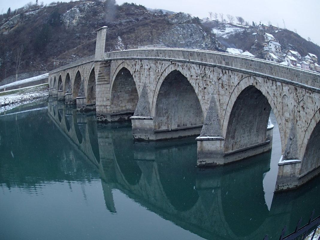 Мост на Дрине - ElenaS S