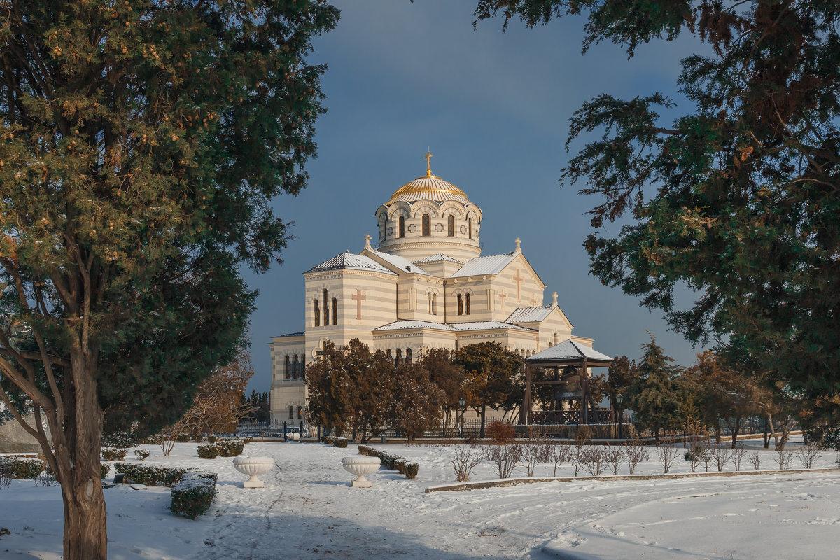 Зимний Херсонес - Nyusha