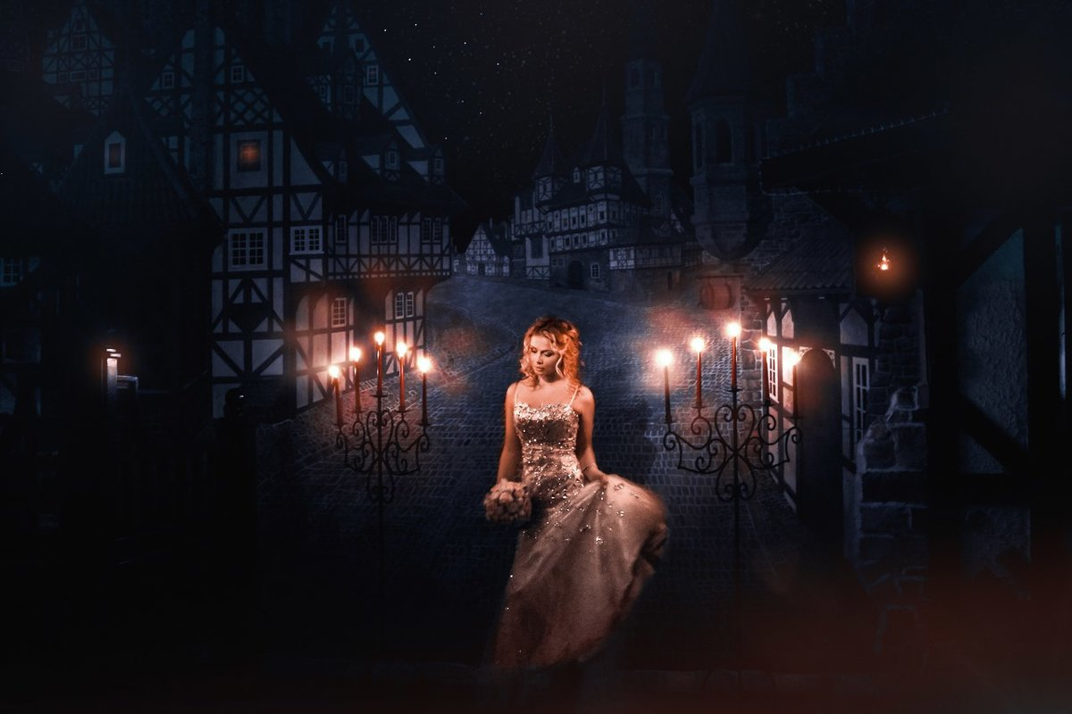 Волшебство - Наталья Лизогуб