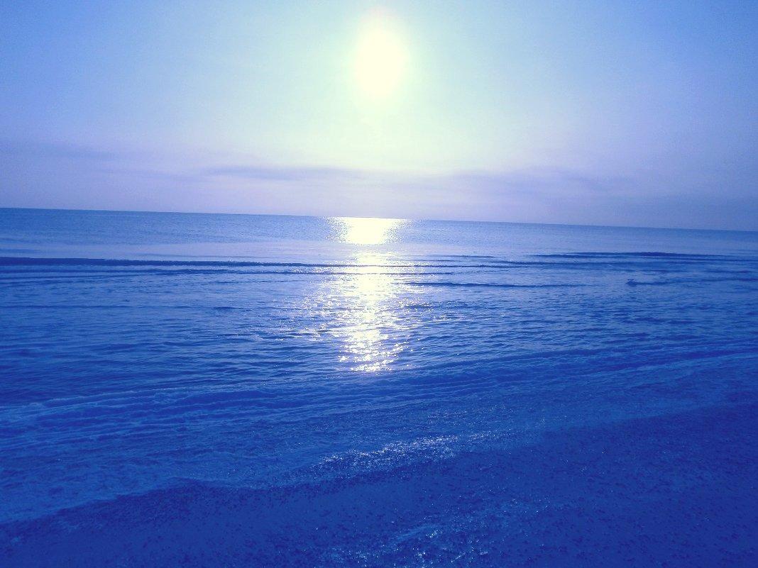 Декабрьский рассвет - mAri