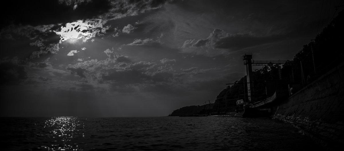 Moonlights - Сергей Nikon