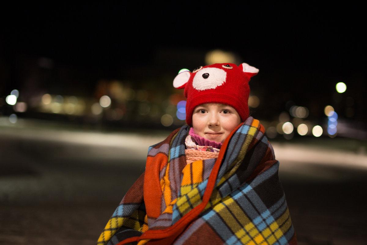 Вечерняя семейная прогулка - AlexPhotoworld Malkov