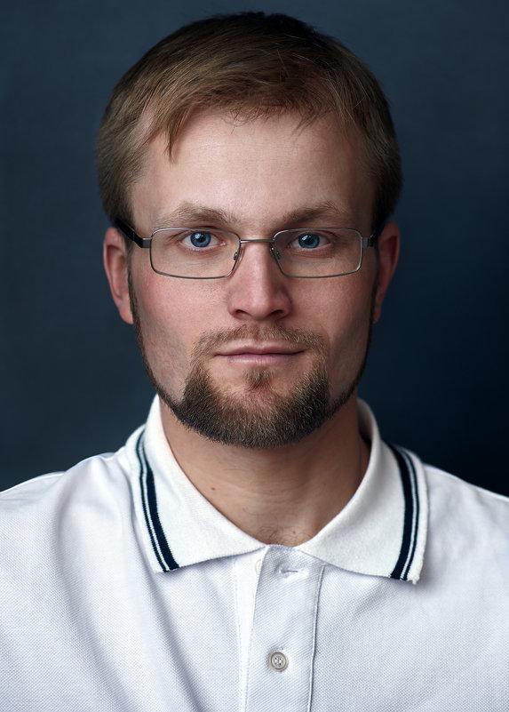 Анатолий - Сергей Иванов