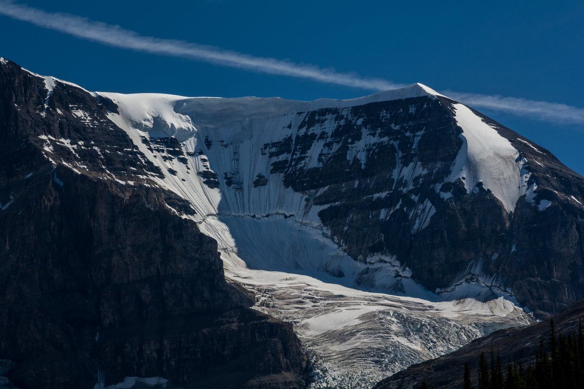 Ледники Канады 4 - Константин Шабалин