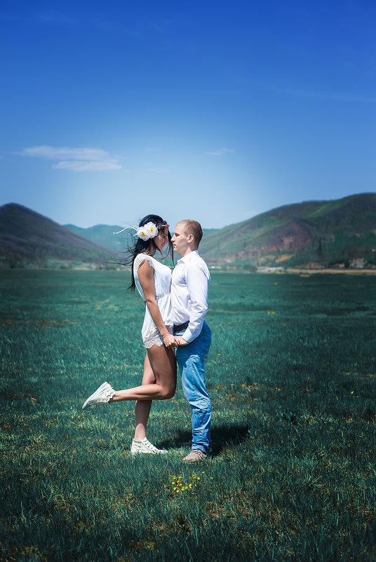 love - Настасья Авдеюк