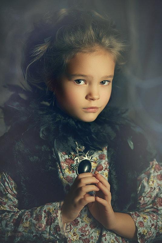 Вероника - Анастасия Бембак