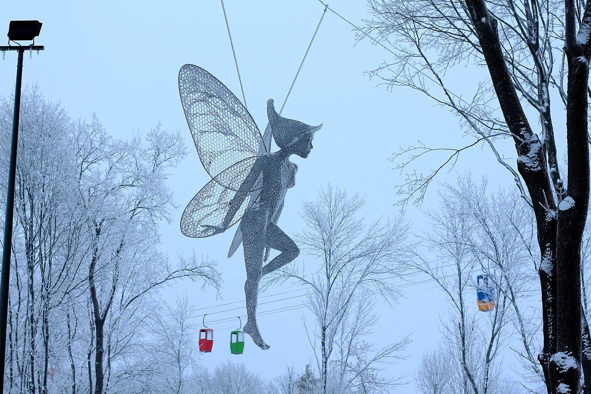 Гостья иного мира - Ирина Сивовол