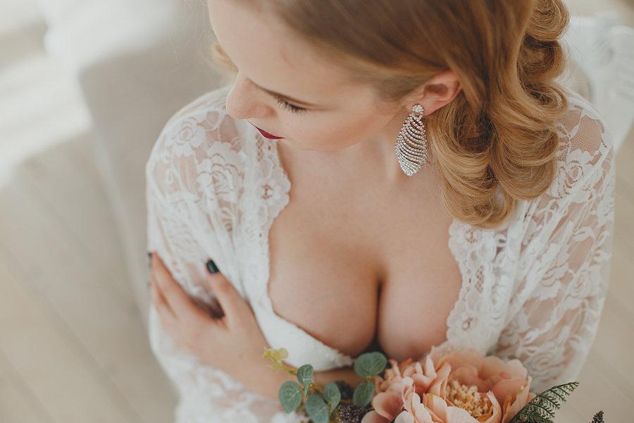 утро невесты - галина кинева
