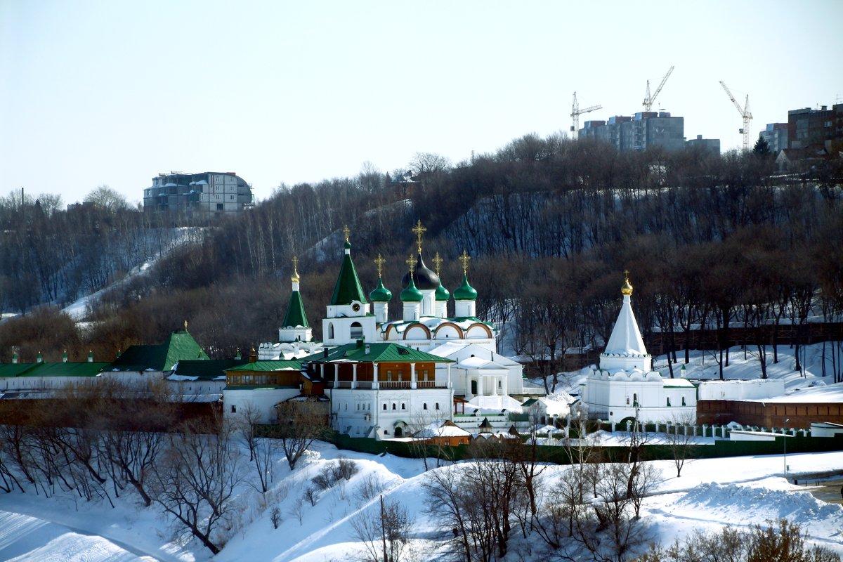 Печёрский монастырь - lapin_valerei@mail.ru