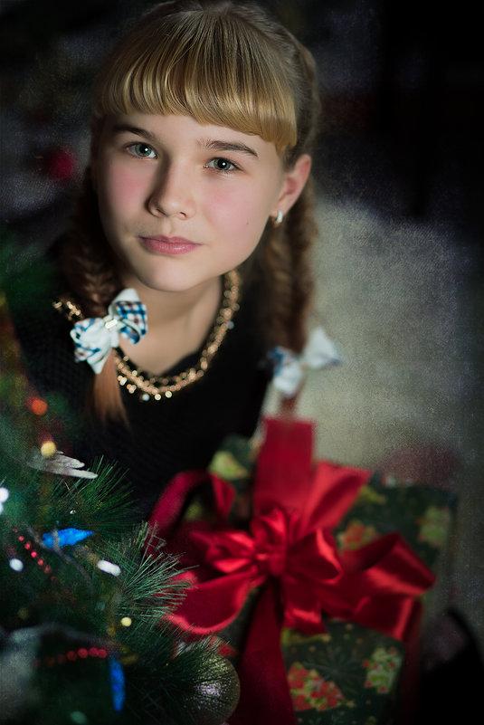 Вечер Рождества - Вадим Белов