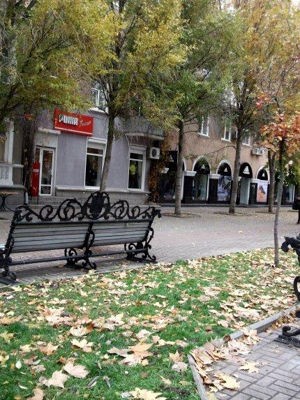 Осень - Svetlana Lyaxovich