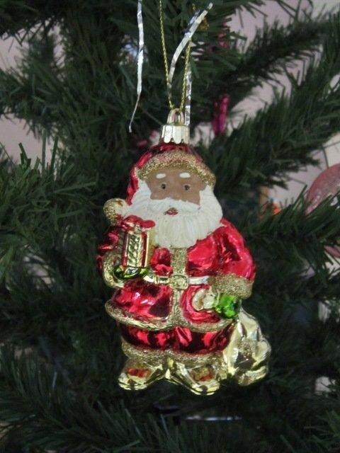 Добрый Дедушка Мороз нам подарочки принёс - Дмитрий Никитин