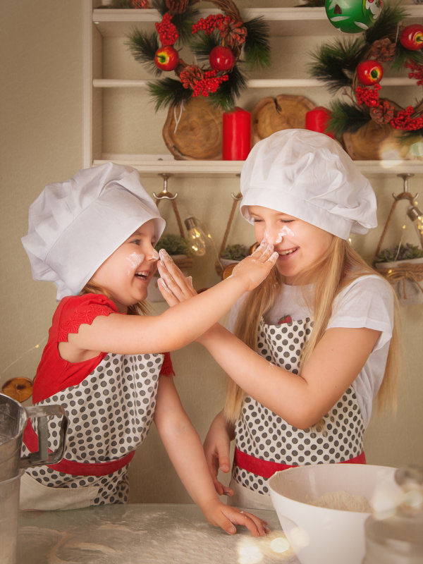 Рождественская кухня - Наталья Шатунова