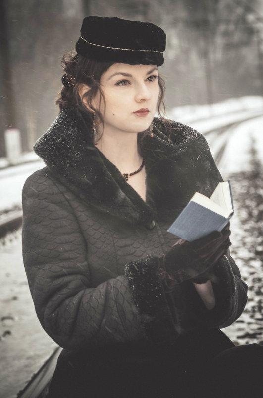 Анна Каренина - Константин Железнов