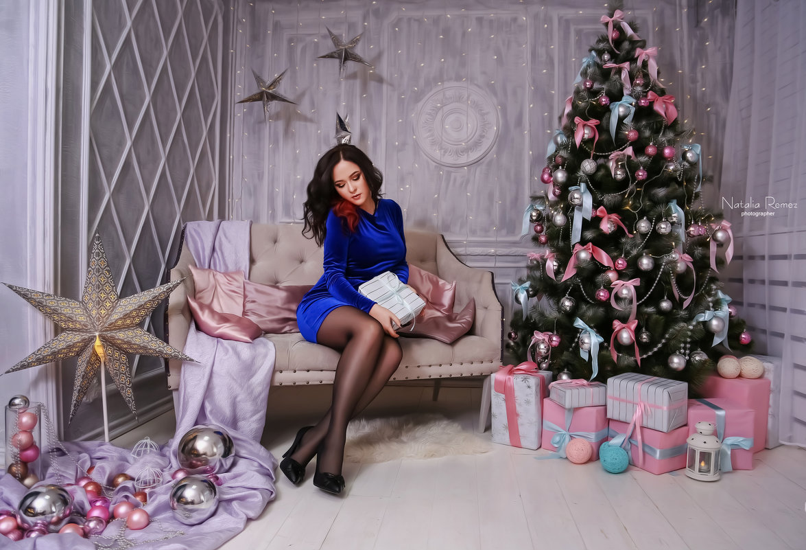 Подарки - Наталья Ремез