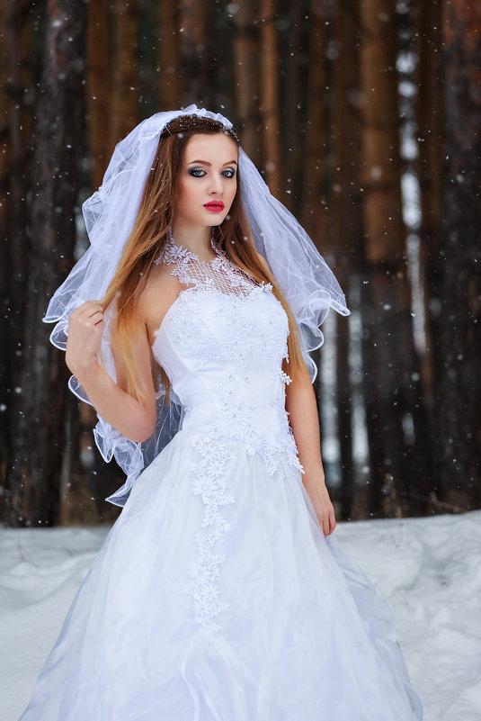 Мороз и нежность - Виталий Любицкий