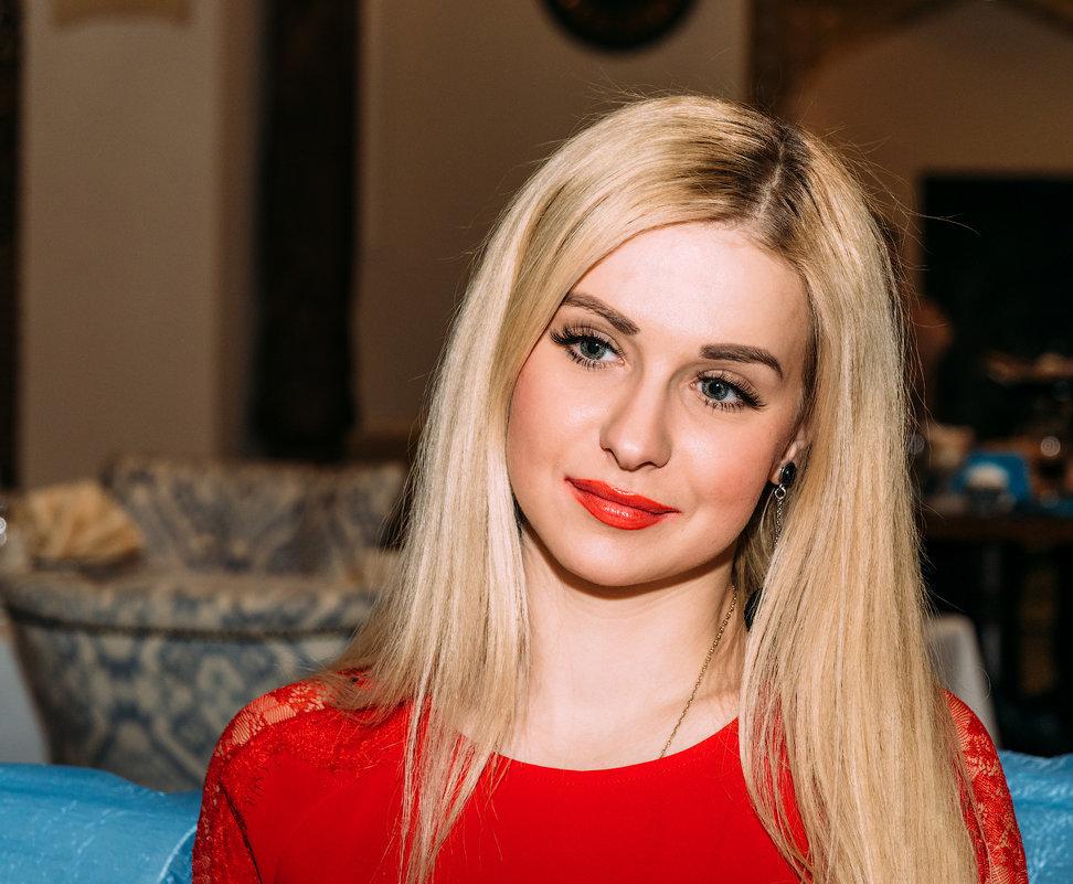 Кристина - Сергей Михайлов