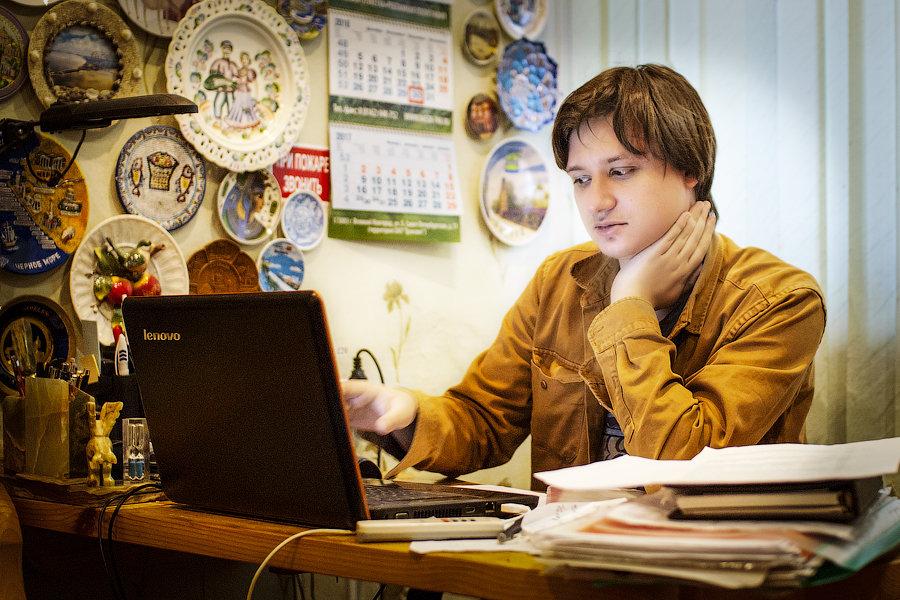 Психиатр-интерн - Марина Алексеева
