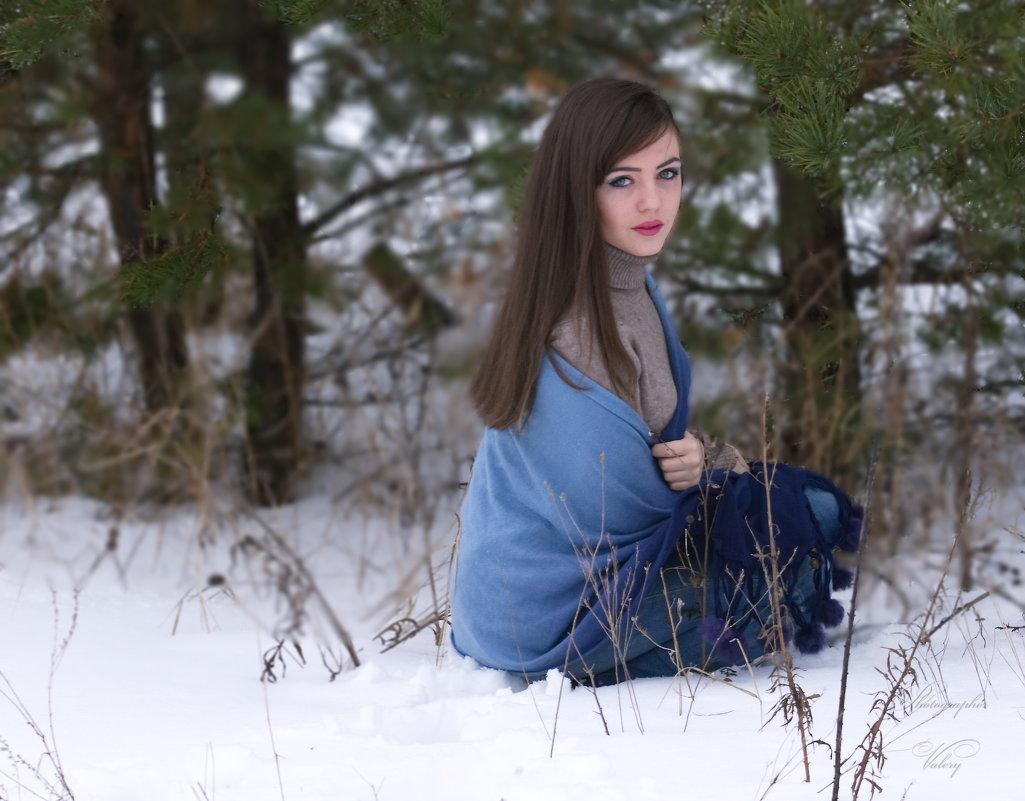 Елена - Валерий Лазарев