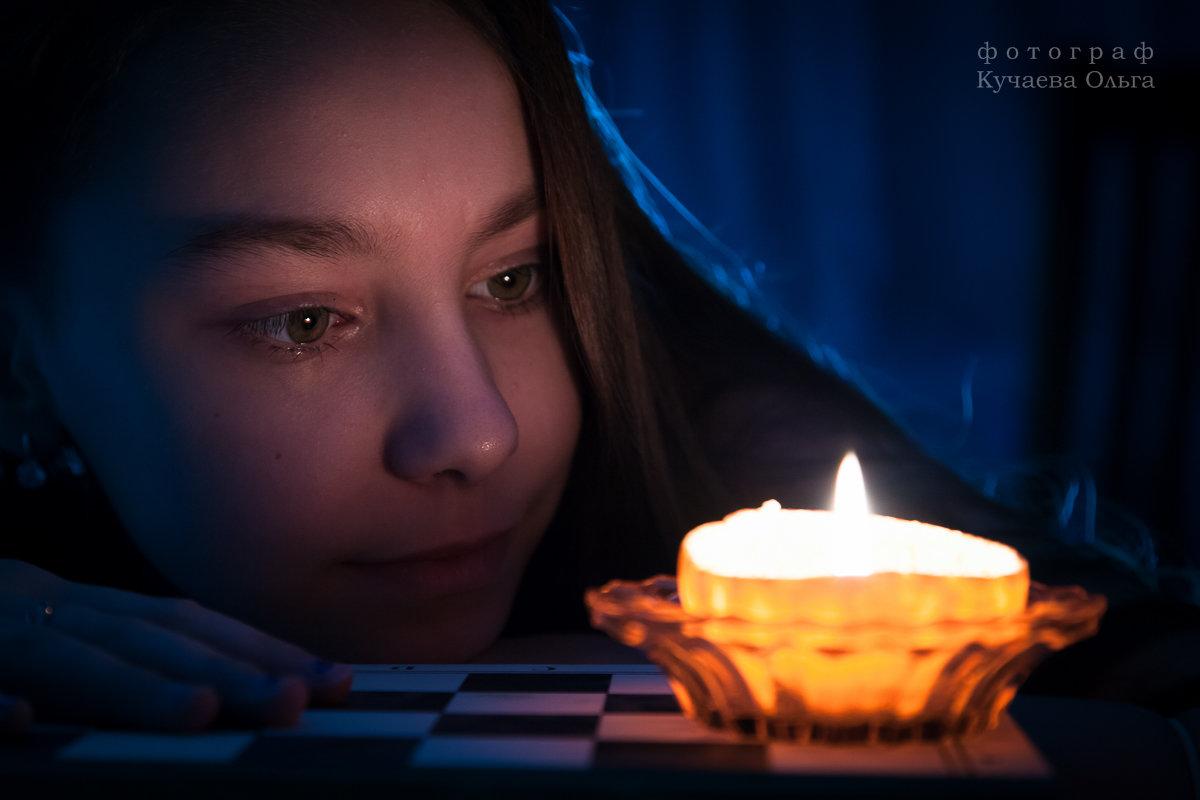 В ночь перед рождеством) - Ольга Кучаева