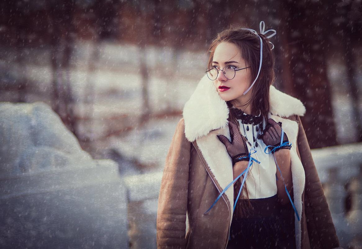 Snow fell - Ser Gun ...