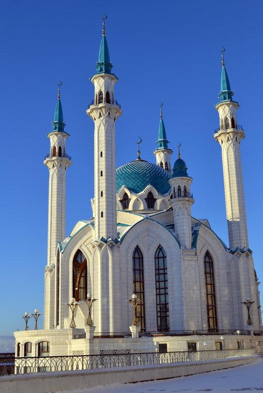 Мечеть Кул Шариф - ирина