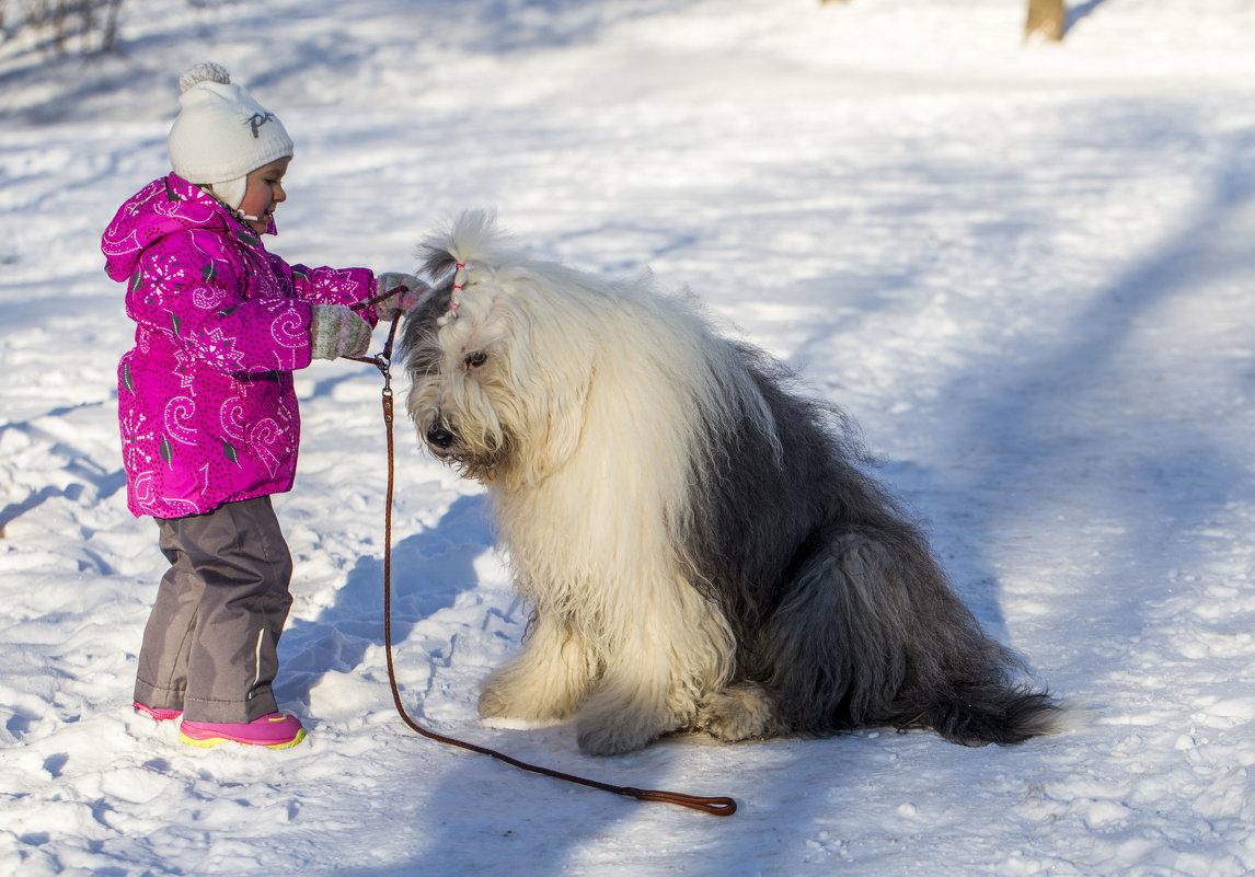 Маня, пойдем гулять! - Лариса Батурова