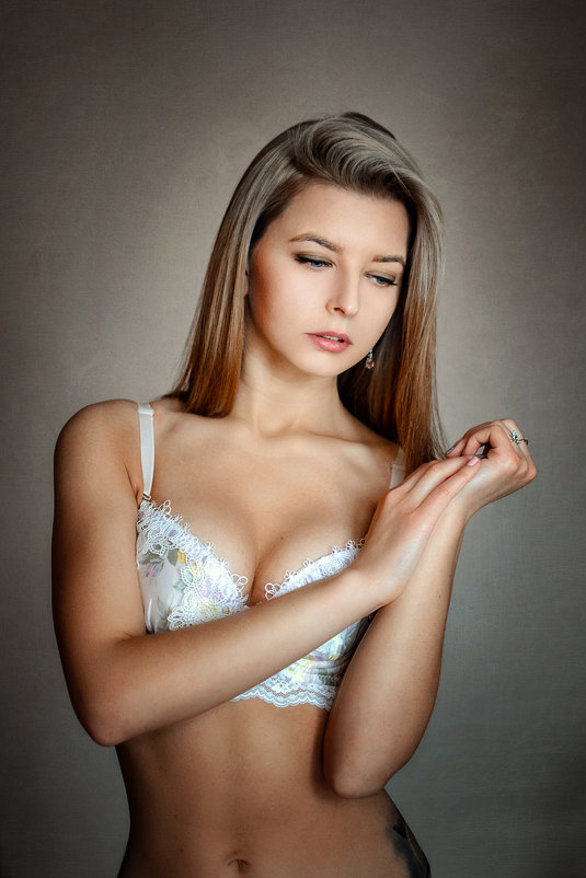Vika - Alexander