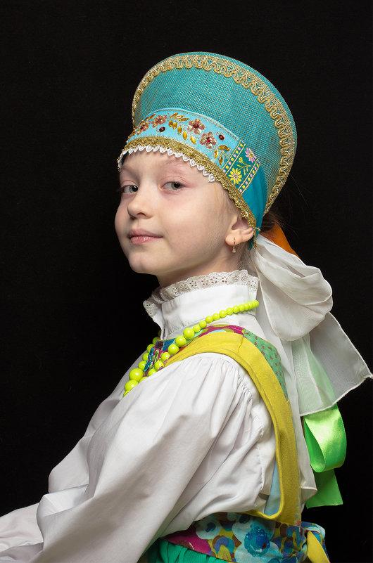 Ириша - Сергей W.Протопопов