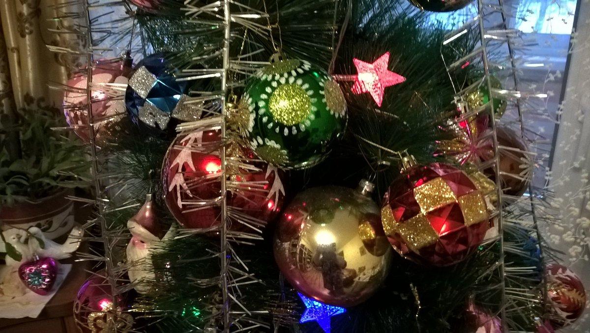 Со Старым Новым годом! - Елена Семигина