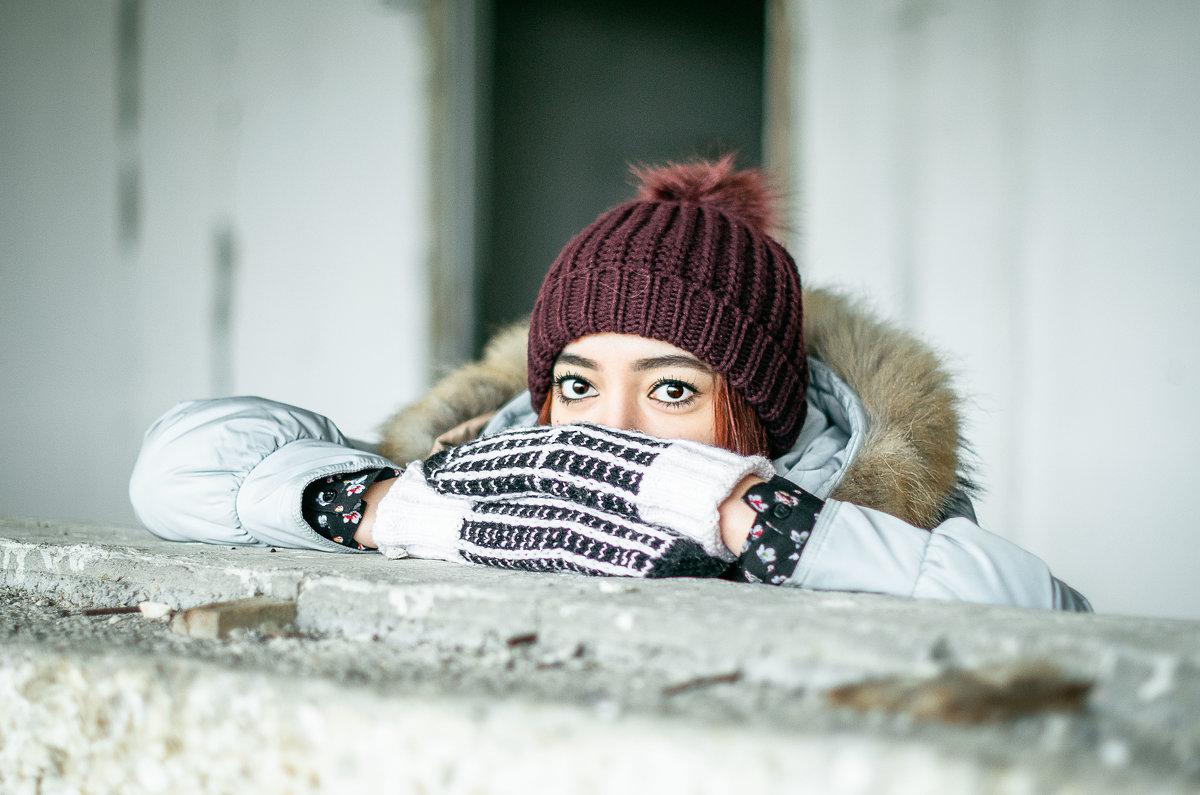 Зимнее настроение - Александр Зевакин