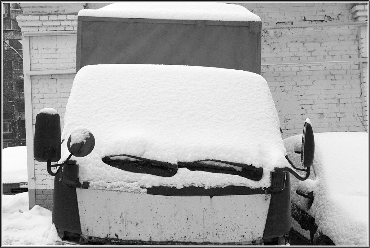 Зима - Михаил Розенберг