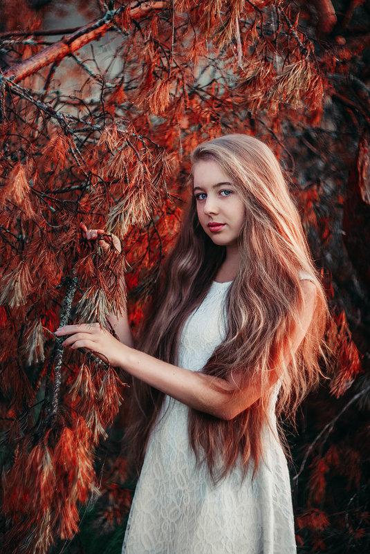 282 - Татьяна Афиногенова
