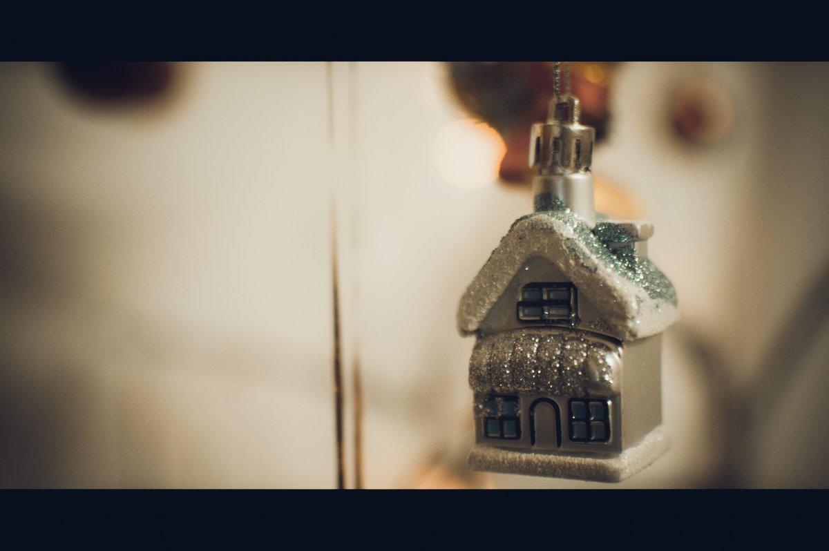 праздник в доме - Тася Тыжфотографиня