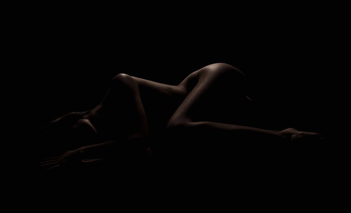 dark room - Сергей Кумач