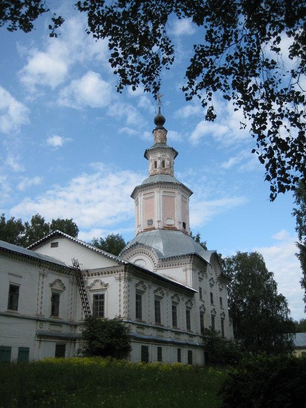 Сретенская Церковь - Алексей Хохлов