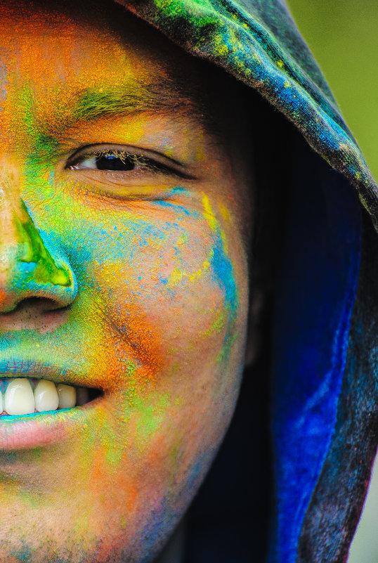 Full of colours - Сергей Nikon