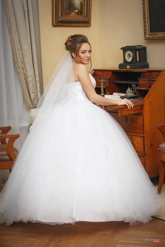Свадьба Карины и Руслана - Андрей Молчанов