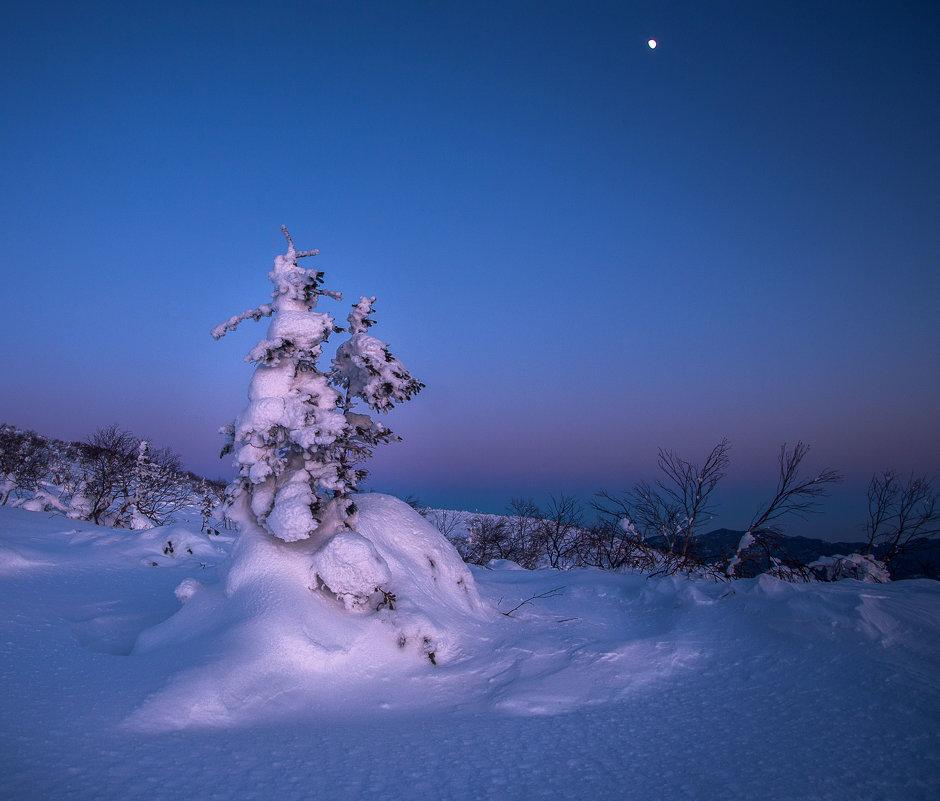 После заката - Артём Удодов