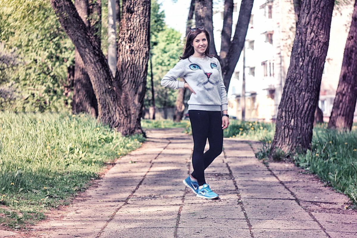 Алеся 3 - Дмитрий