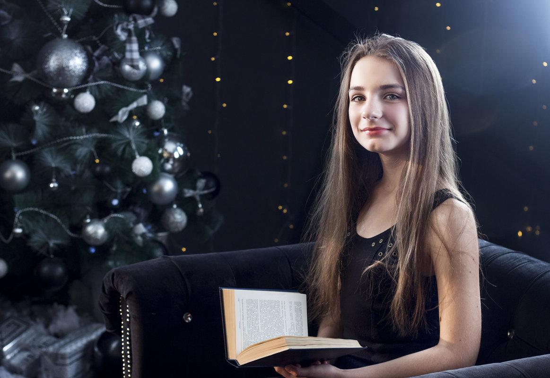 Дарья - Людмила Бадина