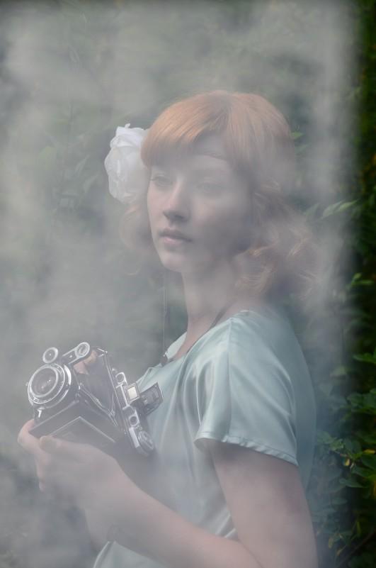 Через стекло 2 - Erin Завгородняя