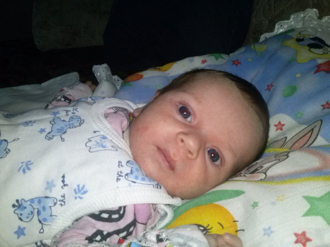 сынок - Александра Ульянова