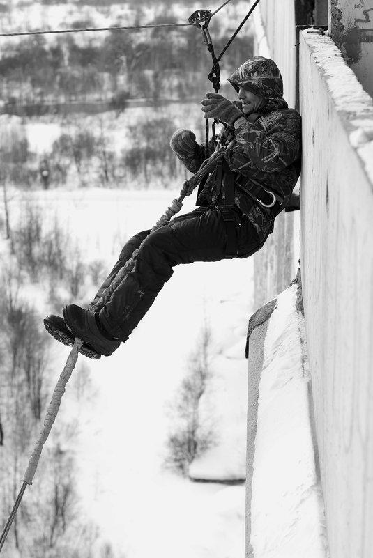 Высота - Радмир Арсеньев