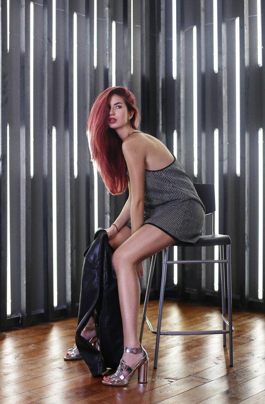 Валерия - Татьяна Великанова