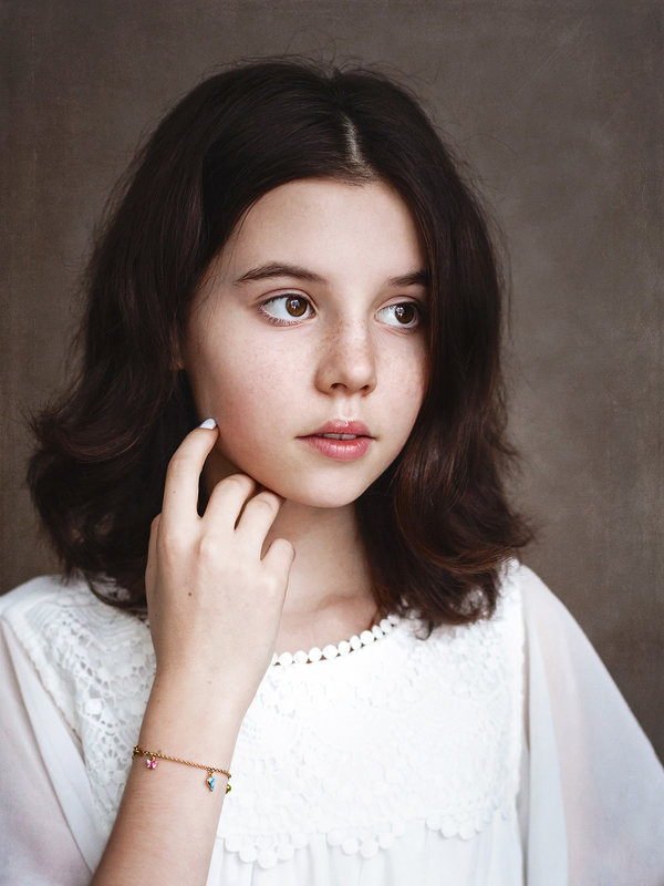 Лиза - Мария Арбузова