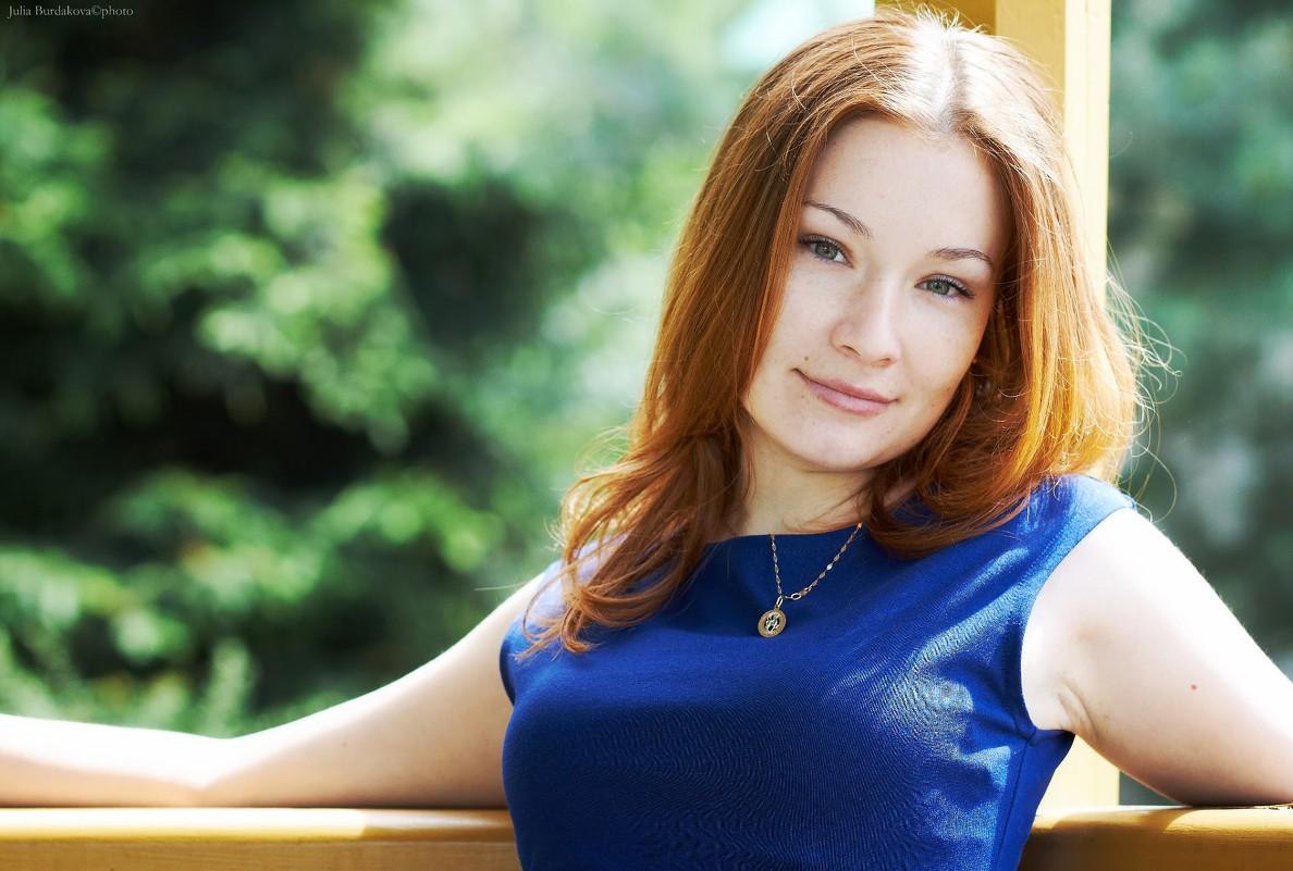 *** - Юлия Бурдакова