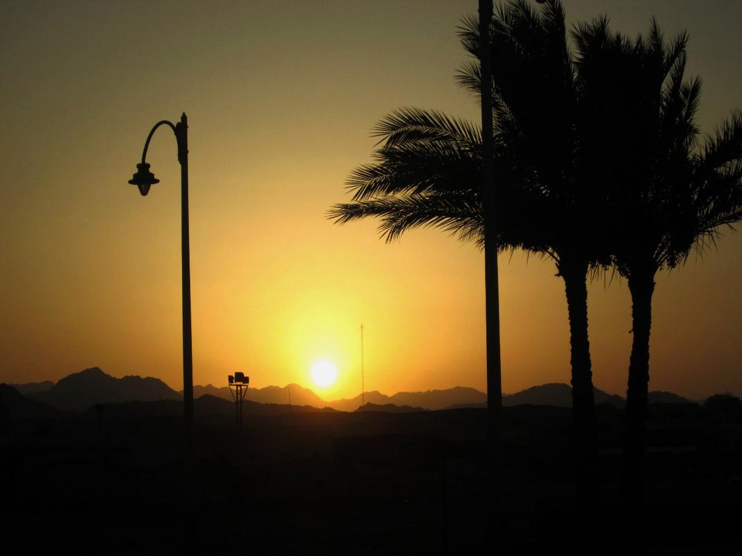 Sharm-el-Sheikh - Александра Кузнецова