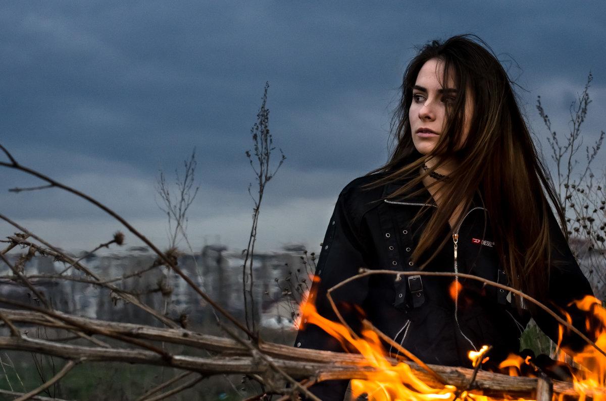 Лед и пламя - Сергей Завальный